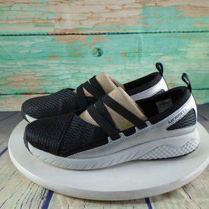 Merrell Mesh Slip On Sneaker Size 8 Medium